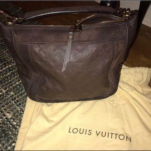 Louis Vuitton BROWN Exclusive!